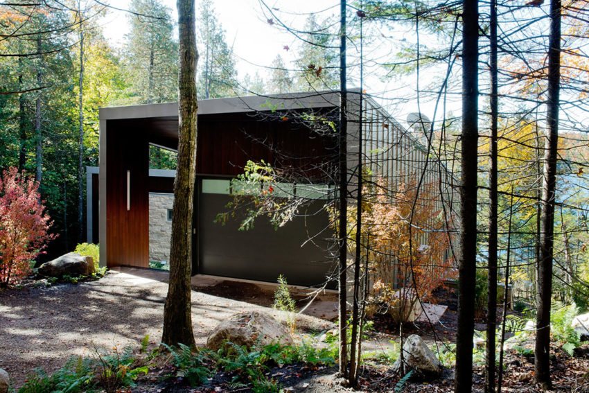 Chalet Lac Gate by Boom Town (8)