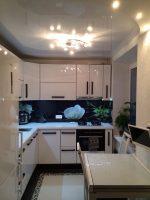 Дизайн кухни 6 м – 140+ реальных фото, дизайн, правила оформления