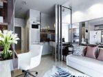 Дизайн маленьких студий 20 кв м – 75 вариантов организации пространства квартиры студии 20 кв.м.