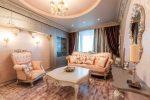Зал в стиле барокко – Гостиная в стиле барокко — 77 фото изумительного оформления дизайна