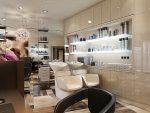 Кабинет косметолога фото интерьера – Дизайн интерьера салонов красоты 500+ фотографий