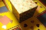 Коробка с фото своими руками – Как сделать коробку-раскладушку с сюрпризом