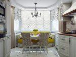 Кухни возле окна фото – фото примеры оформление окна на кухне