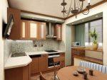 Кухня 20 кв м дизайн – планировка и зонирование интерьера помещения размером 20 квадратных метров, выбираем кухонный гарнитур
