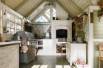 Летняя кухня в доме – проекты, фото лучших вариантов обустройства