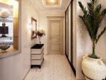 Обои в коридор под светлые двери фото – Обои в прихожую под светлые двери: фото, варианты оформления,советы