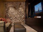 Спилы деревьев в интерьере – Спилы дерева в интерьере для декора дома (39 фото)
