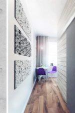 Угловая прихожая в маленький коридор хрущевка фото – современные идеи интерьера 2019 для маленького узкого коридора, реальные примеры обстановки в малогабаритных прихожих