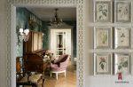 Обои в русском стиле – Русский стиль в интерьере квартиры (дома)