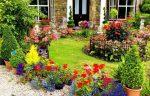 Английский сад своими руками на 6 сотках – советы и рекомендации от Квартблога