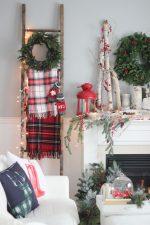 Декор к новому году своими руками фото – Новогодний декор своими руками: 125+ идей украшения дома к Новому году 2020!