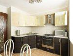Дизайн кухни в стиле – 9 (54 )