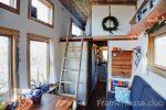Дизайн маленького дома внутри фото всех комнат – 10 интерьеров маленьких домиков, которые вам понравятся — Roomble.com