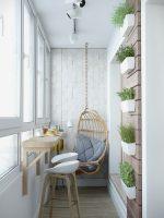 Фото ремонта балконов – 100 лучших идей отделки и ремонта балкона и лоджии на фото