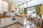 Кухня совмещенная с балконом дизайн – Кухня совмещенная с балконом: фото, дизайн, варианты объединения