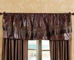 Украшения для штор своими руками – 75 интересных идей декора штор своими руками с фото