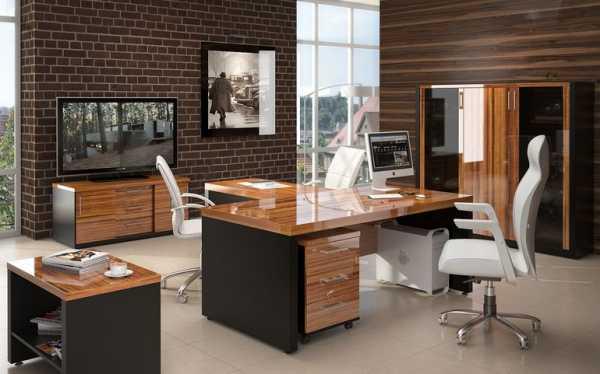 Как оформить кабинет начальника