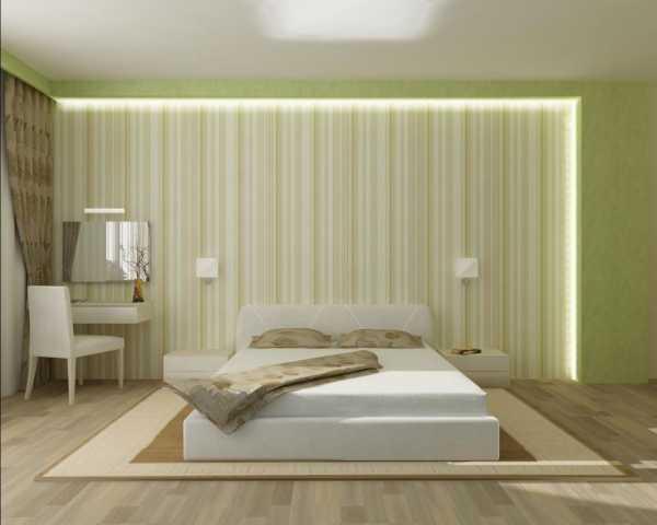 Обои для светлой спальни, какие цвета и тона лучше выбрать для ... | 480x600