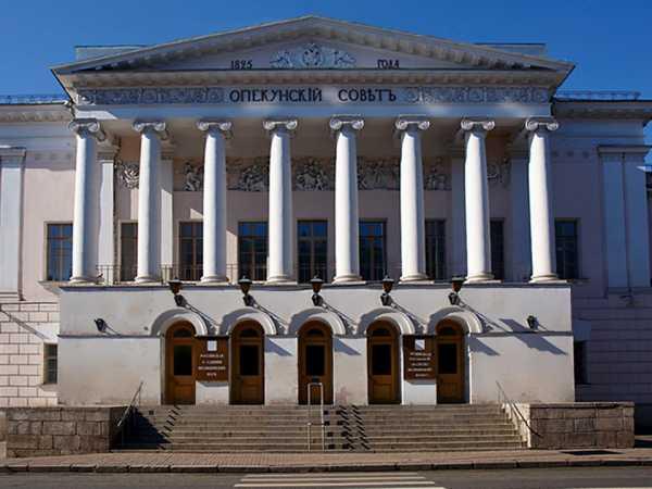 Подборка: Здания необычной архитектуры в России — Общенет | 450x600